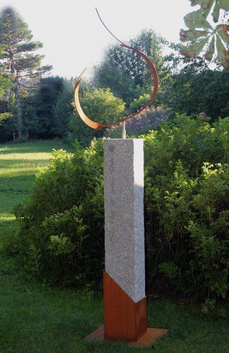 Skulptur Kufner bearbeitet